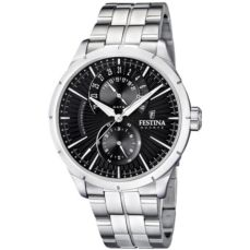 FESTINA WATCH FOR MEN RETRO F16632/4