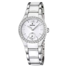 FESTINA WATCH FOR WOMEN CERAMIC F16637/1