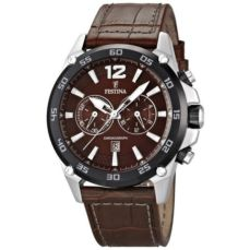 FESTINA WATCH FOR MEN CHRONOGRAPH F16673/3