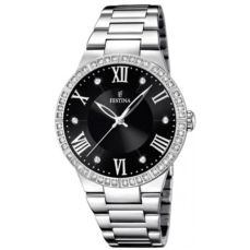 FESTINA WATCH FOR WOMEN MADEMOISELLE F16719/2