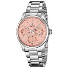 FESTINA WATCH FOR WOMEN BOYFRIEND F16813/2