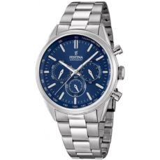 FESTINA WATCH FOR MEN CHRONOGRAPH F16820/2