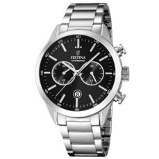 FESTINA WATCH FOR MEN CHRONOGRAPH F16826/C