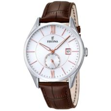 FESTINA WATCH FOR MEN RETRO F16872/2