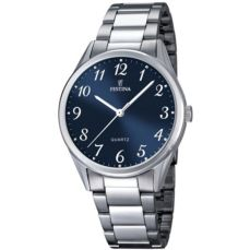 FESTINA WATCH FOR MEN F16875/2