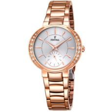FESTINA WATCH FOR WOMEN MADEMOISELLE F16911/1