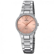 FESTINA WATCH FOR WOMEN MADEMOISELLE F20240/3