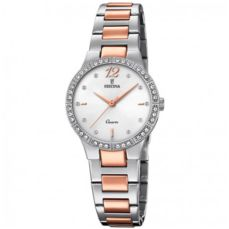 FESTINA WATCH FOR WOMEN MADEMOISELLE F20241/2