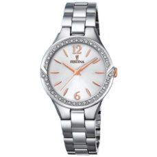 FESTINA WATCH FOR WOMEN MADEMOISELLE F20246/1