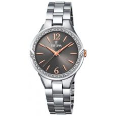 FESTINA WATCH FOR WOMEN MADEMOISELLE F20246/2
