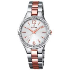 FESTINA WATCH FOR WOMEN MADEMOISELLE F20247/1