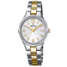 FESTINA WATCH FOR WOMEN MADEMOISELLE F20247/2