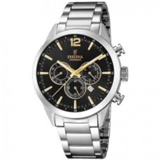 FESTINA WATCH FOR MEN CHRONOGRAPH F20343/4