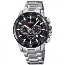 FESTINA WATCH FOR MEN CHRONO BIKE F20352/6