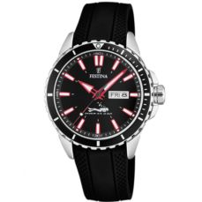 FESTINA WATCH FOR MEN ORIGINALS F20378/2