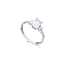 LECARRÉ RING FOR WOMEN GA053OB.15 SIZE 15