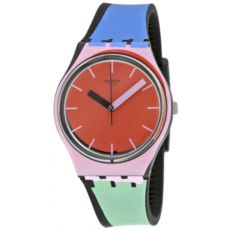 RELOJ SWATCH ORIGINALS À COTÉ GB286