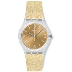 SWATCH WATCH FOR WOMEN GENT SUNBLUSH GE242C