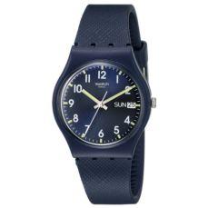 SWATCH WATCH ORIGINALS SIR BLUE GN718