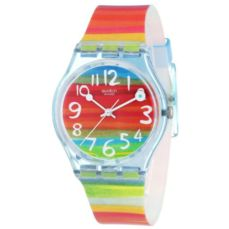 RELLOTGE SWATCH GENT COLOR THE SKY GS124