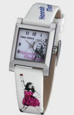 HANNAH MONTANA WATCH FOR KIDS FIRST COMMUNION HM1005