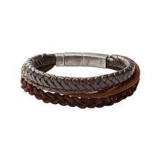 FOSSIL BRACELET FOR MEN JF85296040