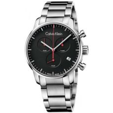 CALVIN KLEIN WATCH FOR MEN CITY K2G27141