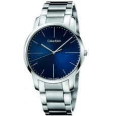 CALVIN KLEIN WATCH FOR MEN CITY K2G2G1ZN