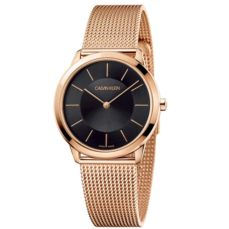 CALVIN KLEIN WATCH FOR WOMEN MINIMAL K3M2262Y