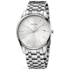 CALVIN KLEIN WATCH FOR MEN TIME K4N21146
