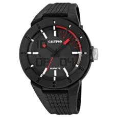 CALYPSO WATCH FOR MEN K5629/2
