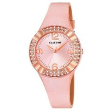 CALYPSO WATCH FOR WOMEN K5659/2