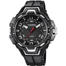 CALYPSO WATCH FOR MEN CASUAL K5687/7