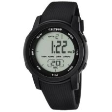 CALYPSO WATCH FOR MEN DIGITAL K5698/6
