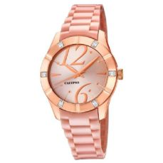 CALYPSO WATCH FOR WOMEN K5715/2