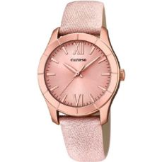 CALYPSO WATCH FOR WOMEN K5718/2