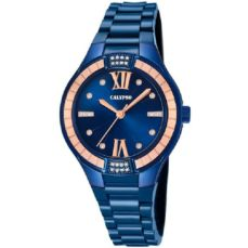 CALYPSO WATCH FOR WOMEN TRENDY K5720/6