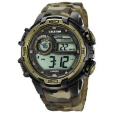 CALYPSO WATCH FOR MEN DIGITAL K5723/6