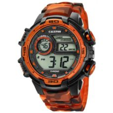 CALYPSO WATCH FOR MEN DIGITAL K5723/5