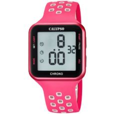 CALYPSO WATCH FOR WOMEN DIGITAL K5748/2