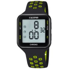 CALYPSO WATCH FOR WOMEN DIGITAL K5748/6