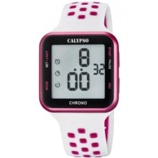 CALYPSO WATCH FOR WOMEN DIGITAL K5748/1