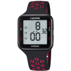CALYPSO WATCH FOR WOMEN DIGITAL K5748/5