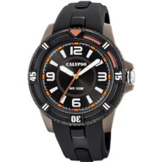 CALYPSO WATCH FOR MEN K5759/6