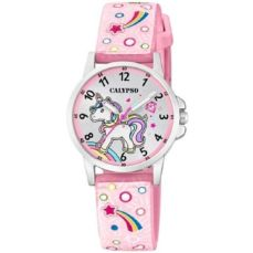 RELOJ CALYPSO NIÑA JUNIOR COLLECTION K5776/5