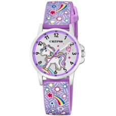CALYPSO WATCH FOR KIDS JUNIOR COLLECTION K5776/6