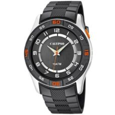 CALYPSO WATCH FOR MEN CASUAL K6062/1