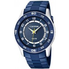 CALYPSO WATCH FOR MEN CASUAL K6062/2