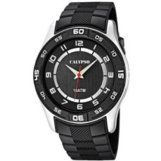 CALYPSO WATCH FOR MEN CASUAL K6062/4