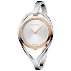 CALVIN KLEIN WATCH FOR WOMEN LIGHT K6L2MB16 SIZE M